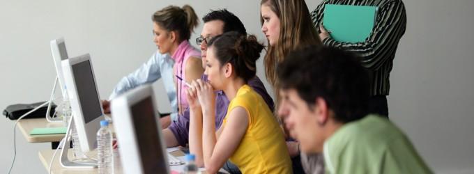 Abriendo Caminos Secundaria para el Curso 2013/2014. Aulas de Referencia.