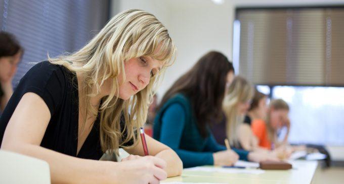 Pruebas de la evaluación final de Educación Secundaria Obligatoria Curso 2017/2018