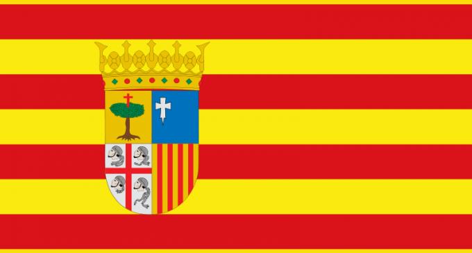 Aragón: oposiciones 2018. Previsión de plazas.