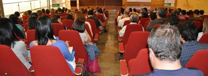 """Éxito de las VI Jornadas Educativas """"La nueva Formación Profesional"""" organizadas por ANPE Albacete"""