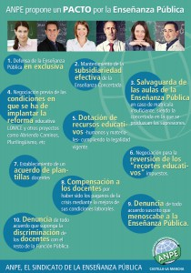 NewsletterPrecampaña2014ANPE