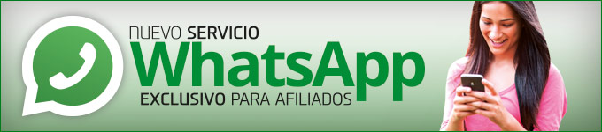 WhatsApp ANPE