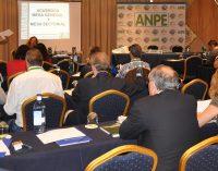 ANPE RECLAMA UN PACTO POR LA EDUCACIÓN EN LA CONVENCIÓN DE DELEGADOS REGIONALES