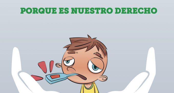 """ANPE EXIGE A LA CONSEJERÍA LA APLICACIÓN DEL PERMISO """"DEBER INEXCUSABLE  RETRIBUIDO"""" A LOS CUIDADOS DE HIJOS MENORES ENFERMOS"""