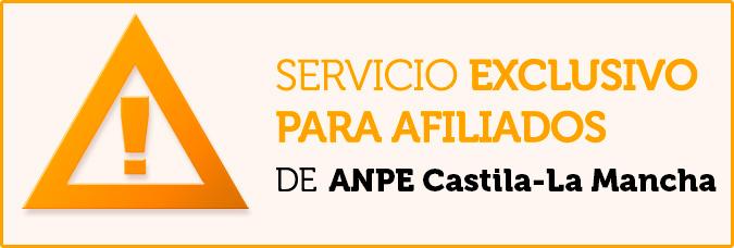 Servicio Exclusivo para Afiliados