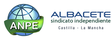 ANPE Albacete Castilla – La Mancha